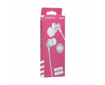 Навушники Borofone BM35
