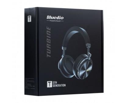 Блютуз Стерео гарнітура Bluedio T5