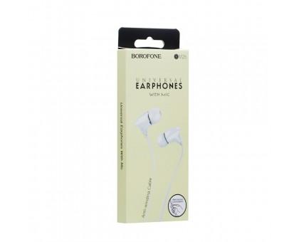 Навушники Borofone BM26