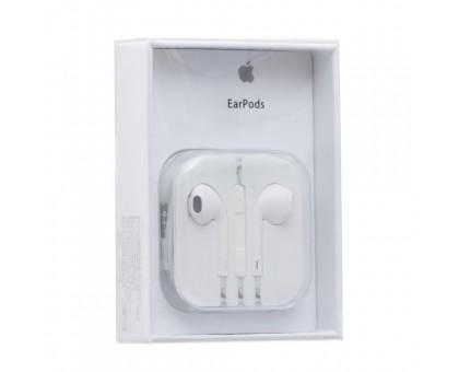 Оригінал Навушники Apple Iphone 5 Earpod