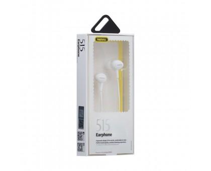 Навушники Ремакс RM-515