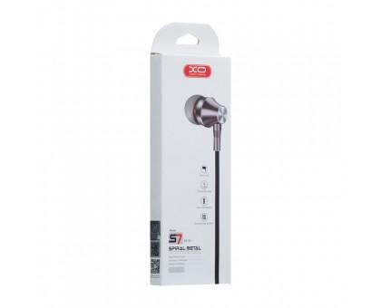 Навушники XO S7