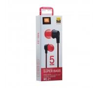 Навушники JBL ME21