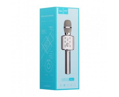 Мікрофон-Портативна Колонка Hoco BK3 Cool