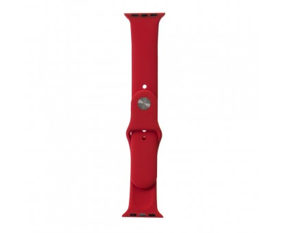 Ремінець Apple Watch Band Silicone One-Piece 38 / 40mm