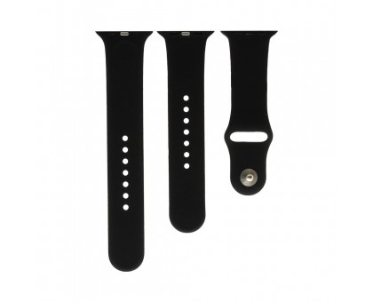 Ремінець Apple Watch Band Silicone Two-Piece 38 / 40mm