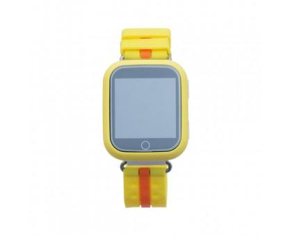 Детские Смарт Часы Q100 GPS+Wi-Fi