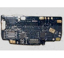 Клавиатурный модуль для Nokia N86, верхний, оригинал