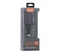Автозарядка LDNIO CM11 Micro USB