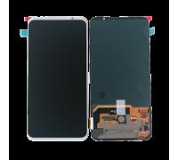 Дисплей Meizu 16s/16s Pro тачскрин сенсор белый Amoled оригинал