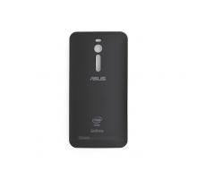 Задняя крышка Asus ZenFone 2 ZE550ML черная