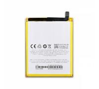 Аккумулятор (АКБ Батарея) BA711 Meizu M6 M711H 3020 mAh