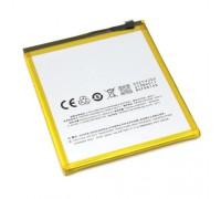 Аккумулятор (акб, батарея) Meizu BA611 (M5 M611/M5 mini), 3070 mAh