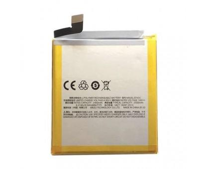 Аккумулятор ( акб, батарея ) на Meizu BT43C (M2 mini), 2450mAh