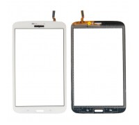 """Тачскрін (сенсор) для Samsung T311 Galaxy Tab 3 8.0 """"/ T3110, (версія 3G), білий"""