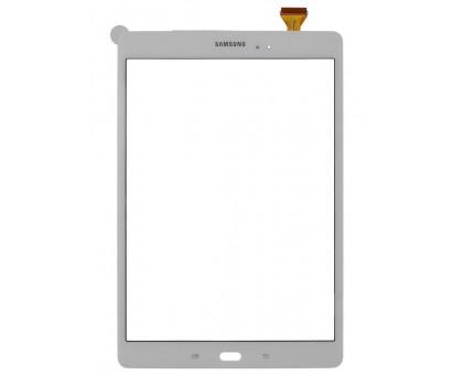 "Тачскрін (сенсор) для Samsung T555 Galaxy Tab A 9.7 ""LTE, білий"