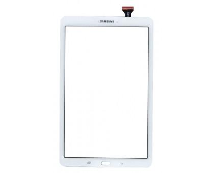 """Тачскрін (сенсор) для Samsung T560 Galaxy Tab E 9.6 """"T561 T567 білий"""