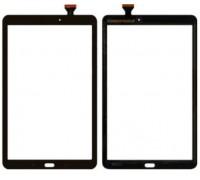 """Тачскрін (сенсор) для Samsung T560 Galaxy Tab E 9.6 """"T561 T567 коричневий"""