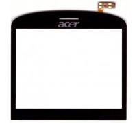 Тачскрин (сенсор) для ACER E130, чёрный
