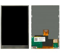 Дисплей для HTC Gratia A6380 (G9) / Арія A6366 / T5555 Touch HD Mini P / N: 60H00317-00P