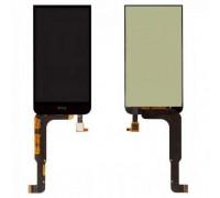 Дисплей для HTC Desire 616 Dual Sim + сенсорний екран, чорний