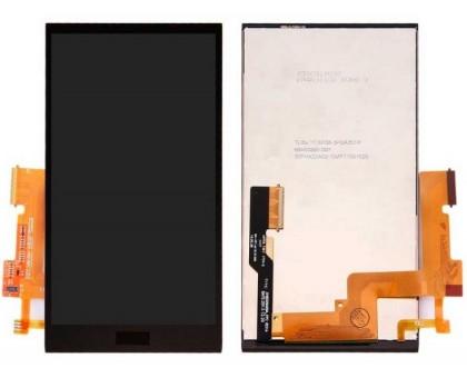 M8S дисплей для HTC One + сенсорний екран, чорний