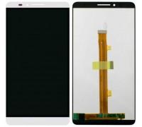 Дисплей для Huawei Mate 8 + сенсорний екран, білий