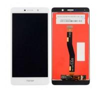 Дисплей Huawei Honor 6X (BLN-L21)/Mate 9 Lite/GR5 (2017) + тачскрин сенсор, белый