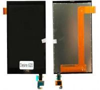 620 Дисплей для HTC / Desire 620G Dual Sim + сенсорний екран, чорний