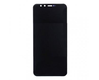 Дисплей Honor 9 Lite LLD-L31 + тачскрин (сенсор), черный