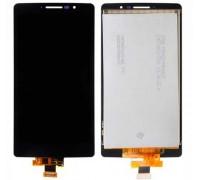 Дисплей для LG H540F Dual G4 Стилус / H542 / H631 / H635 / LS770 + сенсорний екран, чорний