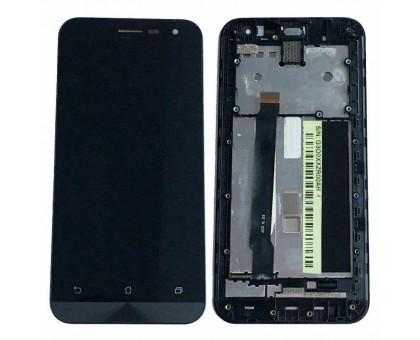 Модульний дисплей Asus ZenFone 2 лазера (ZE500KL ZE500KG ZE500ML Z00ED X00BD) + тачскрін Екран