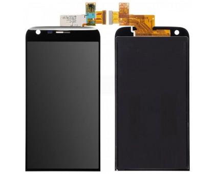 Модульний дисплей для LG LS992 H850 H830 H820 G5 US992 VS987 | Екран тачскрін чорний ОРИГІНАЛ + 100%
