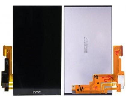 Модульний дисплей HTC One M9 + Екран тачскрін, чорний