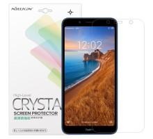 Защитная пленка Nillkin Crystal для Xiaomi Redmi 7A