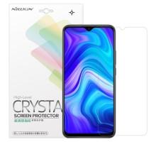 Защитная пленка Nillkin Crystal для Xiaomi Redmi 9 / Poco M3 / Note 9 4G / Redmi 9T