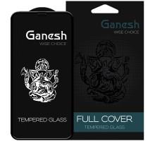 Защитное стекло Ganesh 3D для Apple iPhone 11 Pro / X / XS (5.8