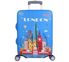 Защитный чехол для чемодана Travel M 24